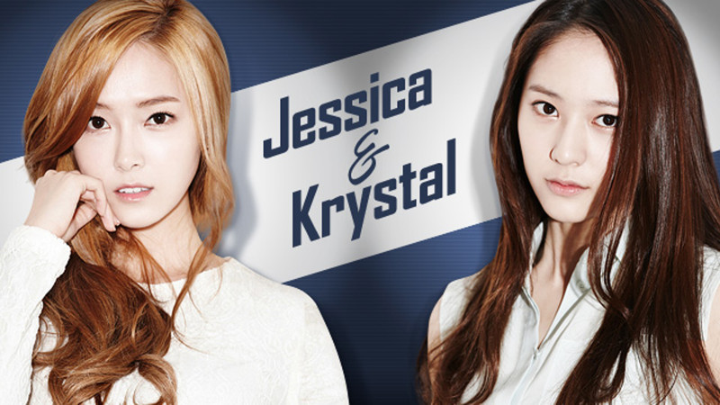 "Jessica Disapproves of Krystal's Taste for ""Bad Boys"""