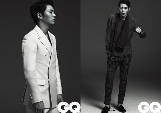 joo won_GQ magazine