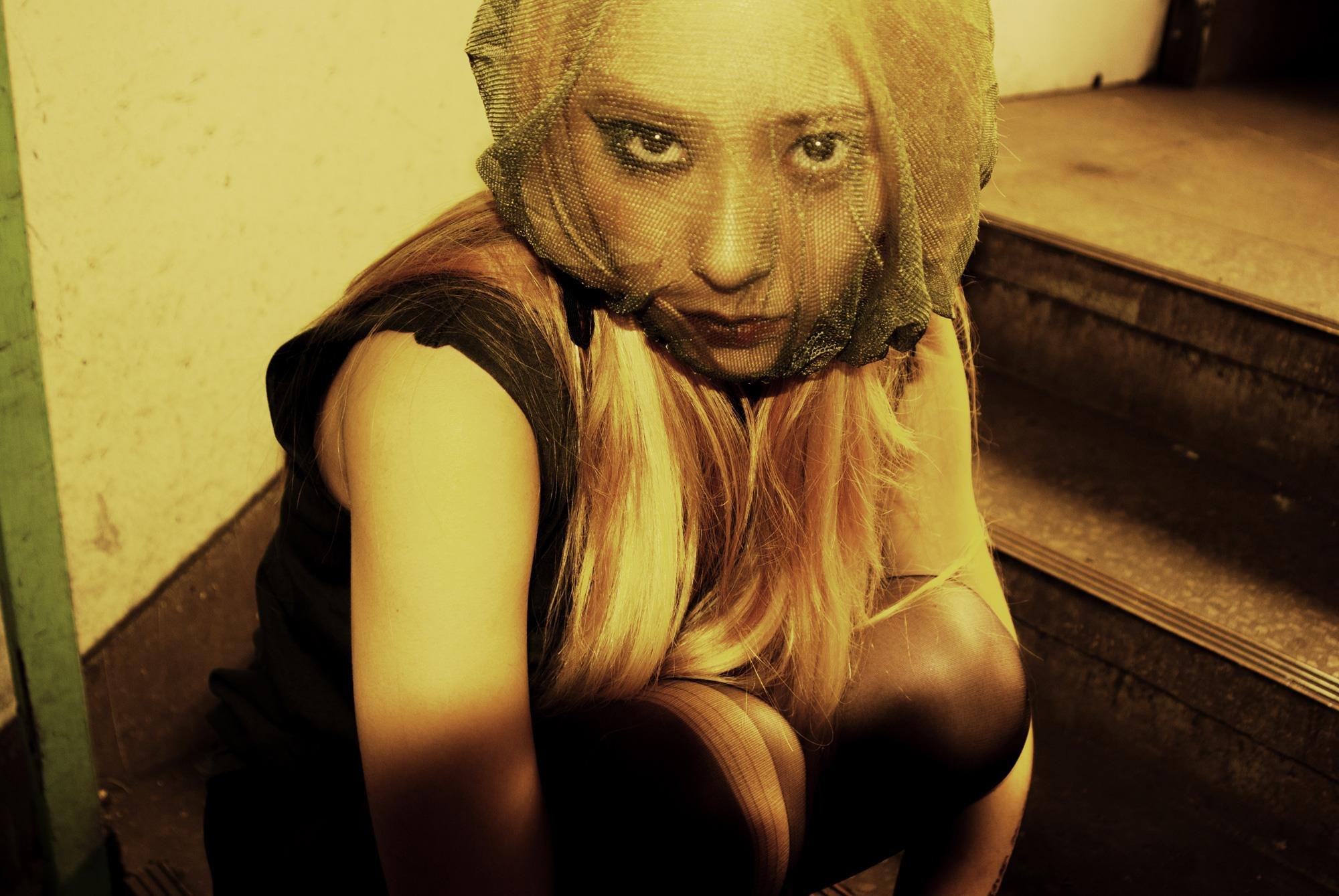 Updated With More Photos F X Releases First Krystal