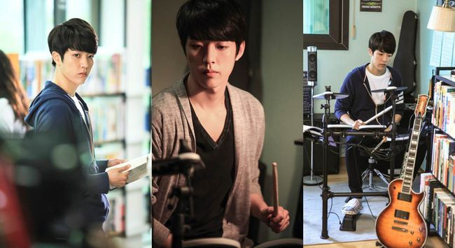 lee sungyeol_high school love on