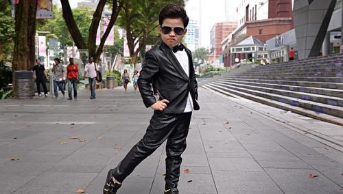 little psy hwang min woo gdragon big bang