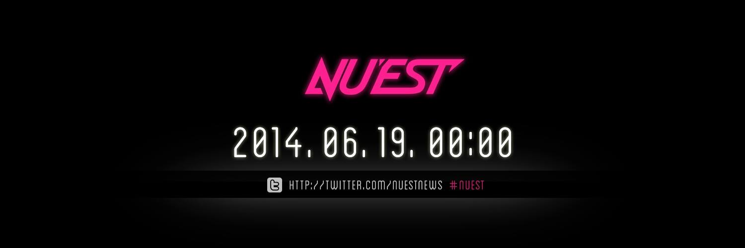 nuest cover facebook