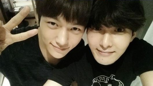 ryeowook, L