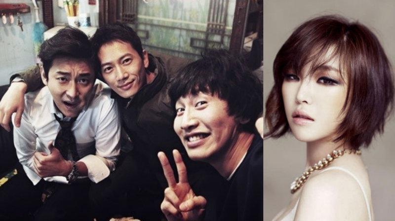 film lee kwang soo dan song ji hyo dating