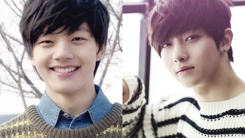 yeo jin goo cclown ray