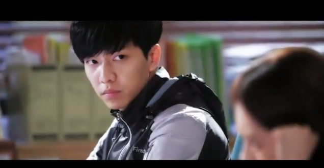 youre all surrounded m,v