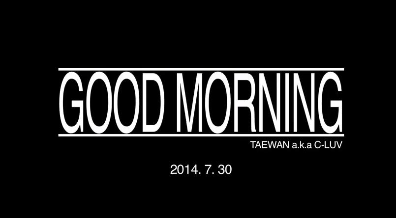 Taewan C-Luv