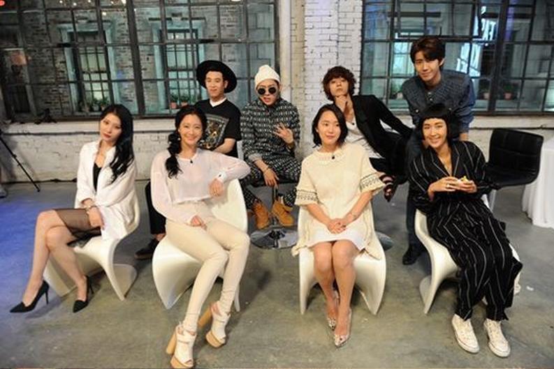 fashion king korea