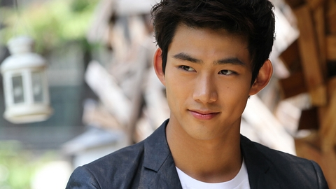 2PMs Taecyeon May Be Battling Ghosts This Summer In Drama With Kim So Hyun
