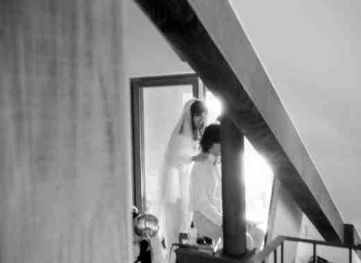 Lee Hyori wedding