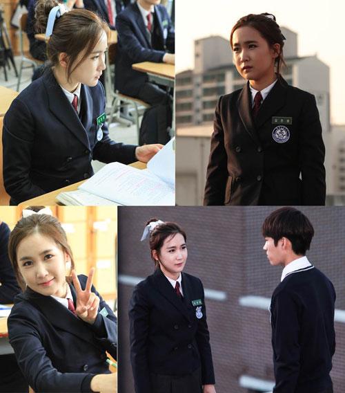 ChoA drama debut