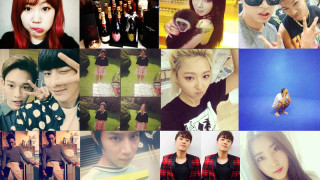 Kpop Instagram July 20-26