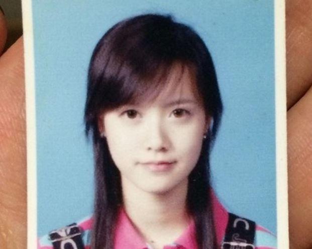 Goo Hye Sun's featured