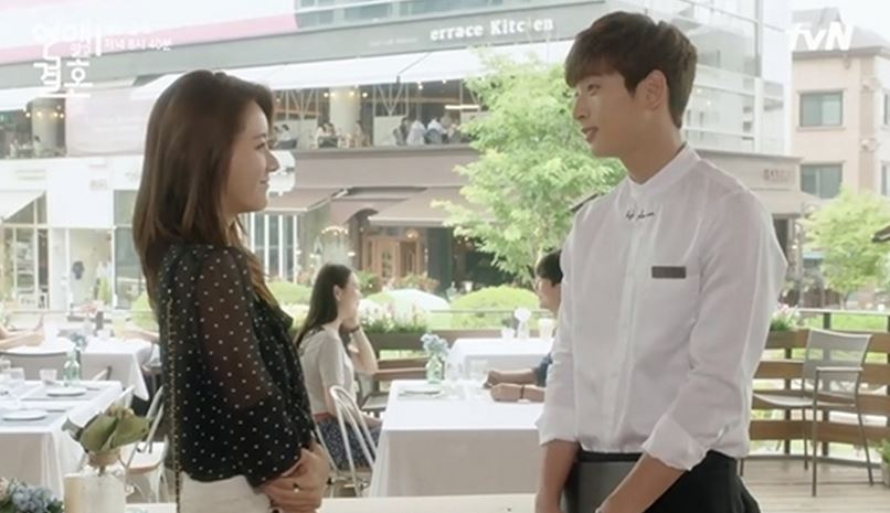 Han Groo and Jung Jin Woon featured