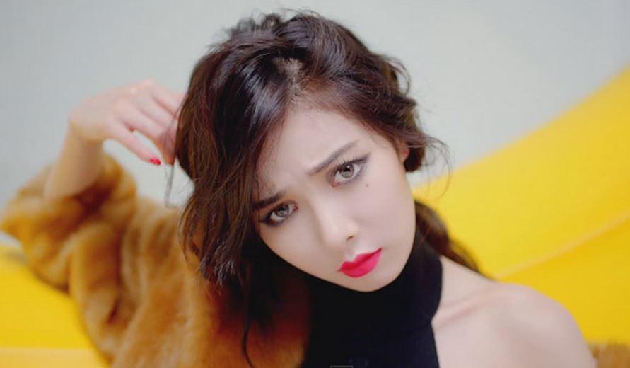 HyunA featured