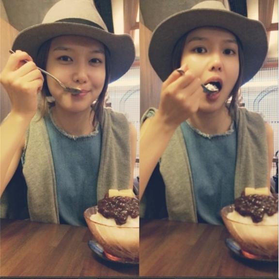 Sooyoung Patbingsoo