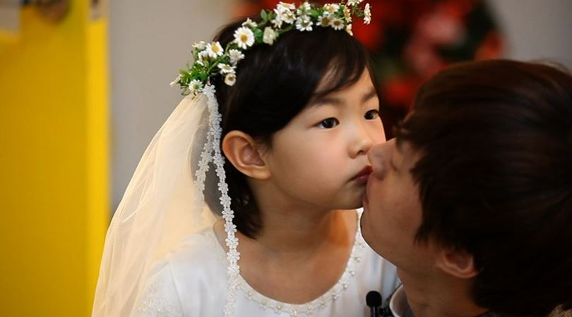 Tablo and Haru Featured