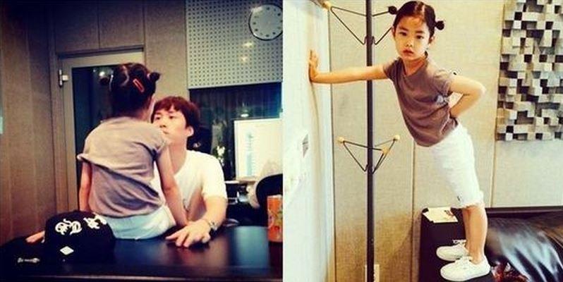 Tablo and Haru picture