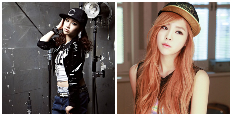 Yuna Kim _Jeon Min Joo