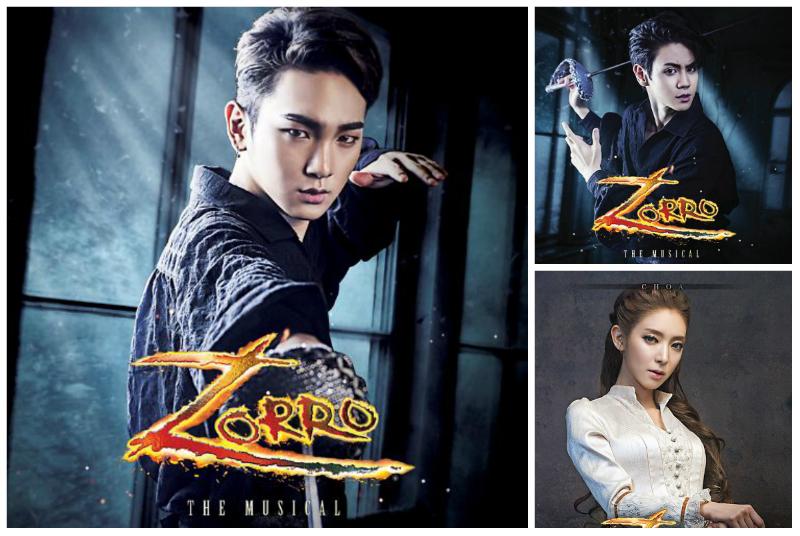 Zorro_cast