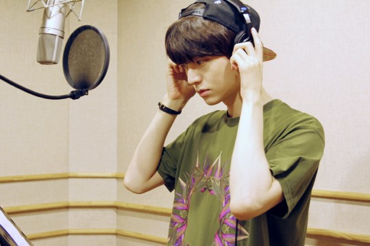 ahn jae hyun you're all surrounded ost