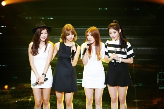 girls day concert