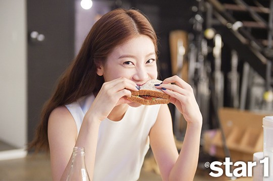 girl's day sojin 2