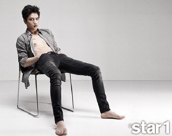 jaejoong star1