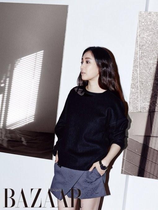 jung ryeo won_bazaar