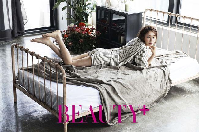 jung yoo mi_beauty+