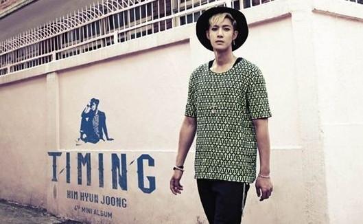 kim hyun joong_timing