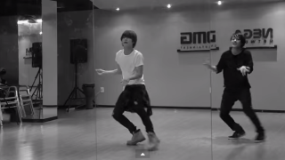 lc9 dance cover