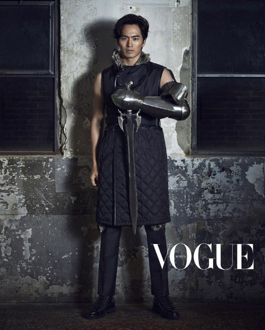 lee jin wook vogue the three musketeers 1