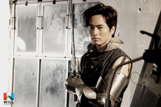 lee jin wook vogue the three musketeers 2
