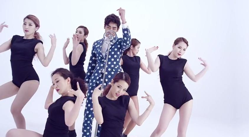 parc jae jung ice baby mv