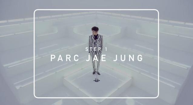 parc jae jung ice baby teaser