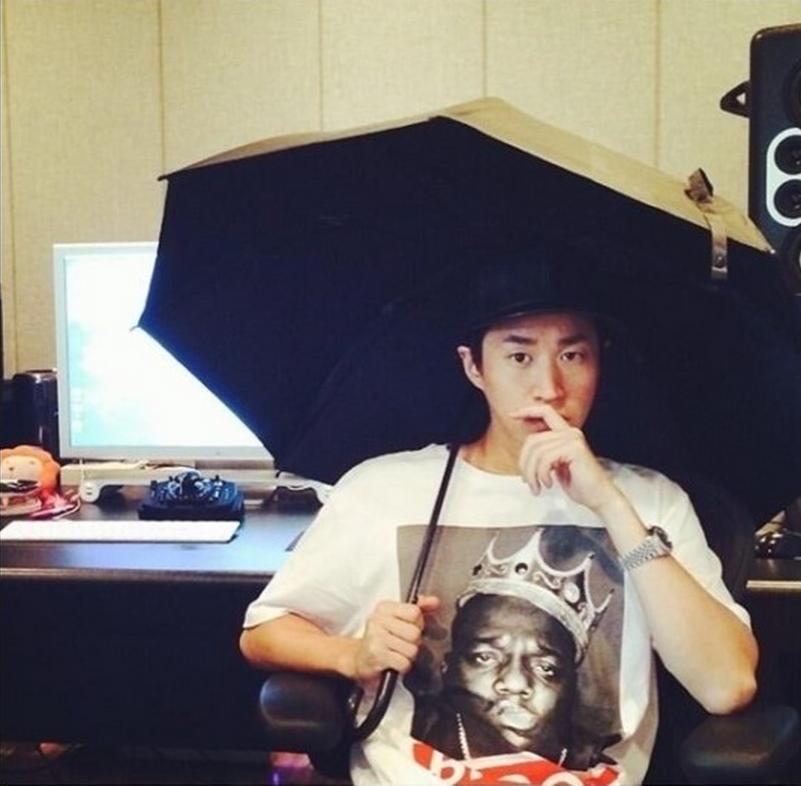 tablo umbrella