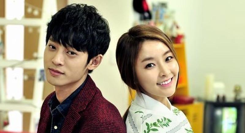 Jung Yoo Mi, Jung Joon Young