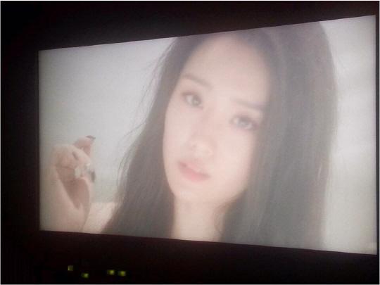 song eun ji_i'm in love