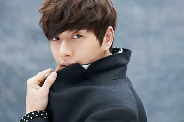 park hae jin (FP)