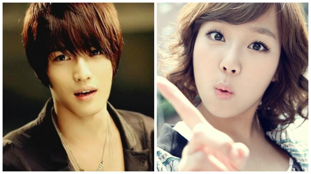 2014.08.09_yewon & jaejoong
