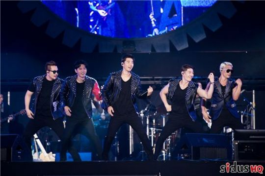 2014.08.11_god concert photo 1