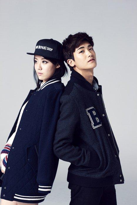 2014.08.18_park hyung sik & nam ji hyun 1