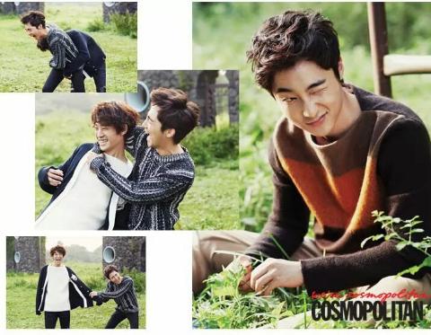2014.08.22_jung joon young & roy kim