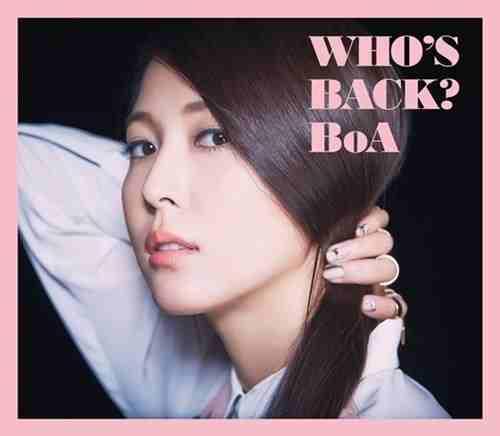 BoA, Who's Back?