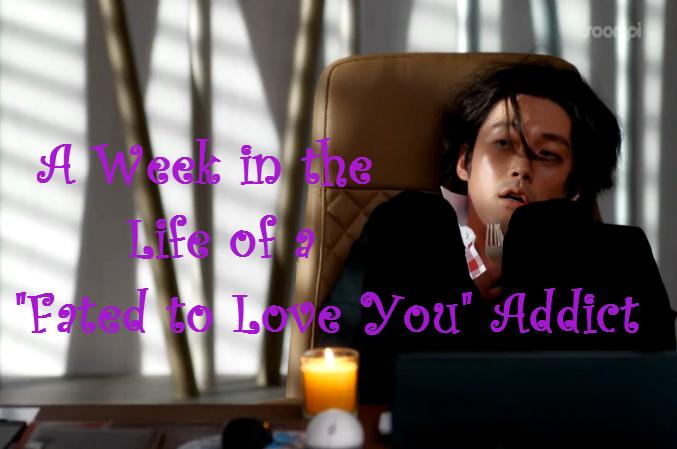 Fated To Love You addict soompi 3