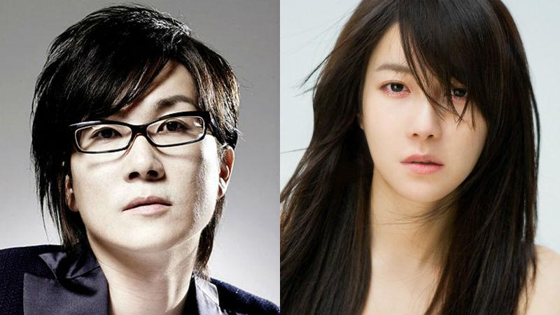 Seo Tai Ji, Lee Ji Ah