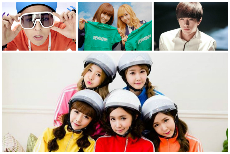 What's in a Name? Discover the Real Names of Your Favorite K-Pop Group Idols