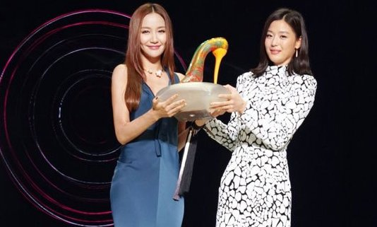 Jun Ji Hyun in Shanghai event - Copy