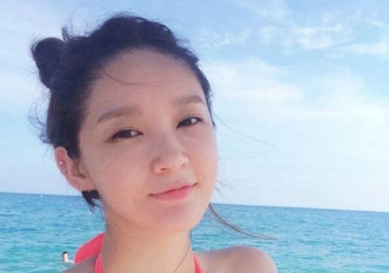 Kang Min Kyung featured